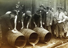 Prohibition and America's 'War on Alcohol'