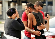 The Orlando Nightclub Massacre: America's Deadliest Mass Shooting