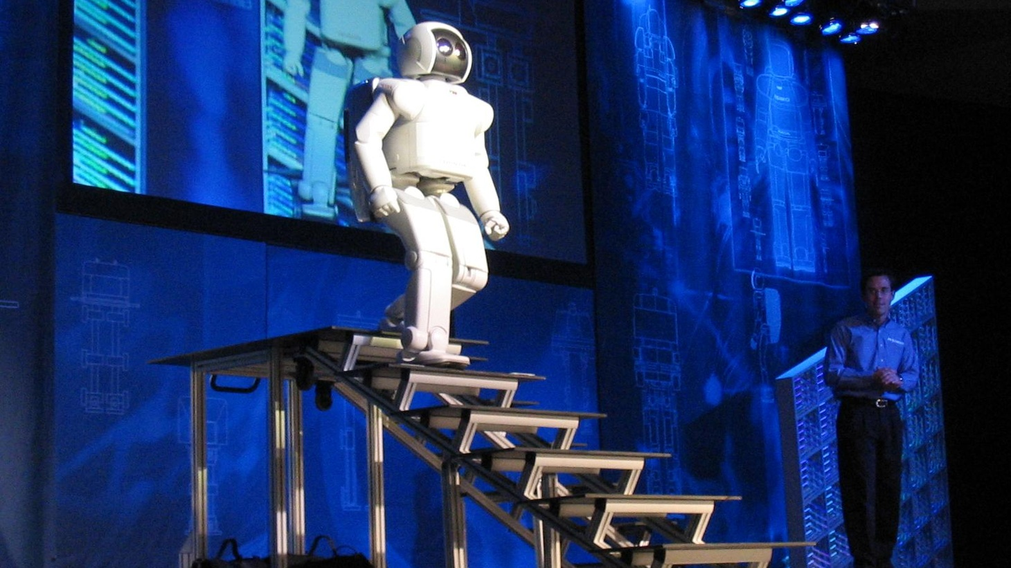 Stephen Hawking, the world-renowned physicist, says it's already time to get serious about science fiction made real.