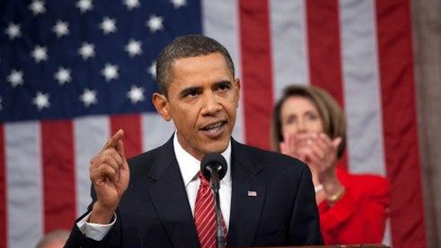 """Last night's address to Congress was called a """"make or break"""" moment for the presidency of Barack Obama, but it's one part of an ongoing process. We look at the speech, the immediate reaction and what might happen next. Also, Sarah Palin, death panels and Afghanistan."""