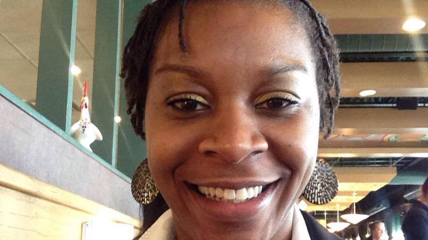 """The FBI has been called in to investigate the hanging death of a young, black woman in a Texas jail. The official cause is """"suicide,"""" but her family finds that incomprehensible. On Friday afternoon, Sandra Bland had just accepted a new job at her alma mater, Prairie View A&M in Waller County, Texas."""