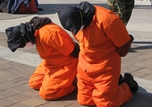 The psychological impact of US torture