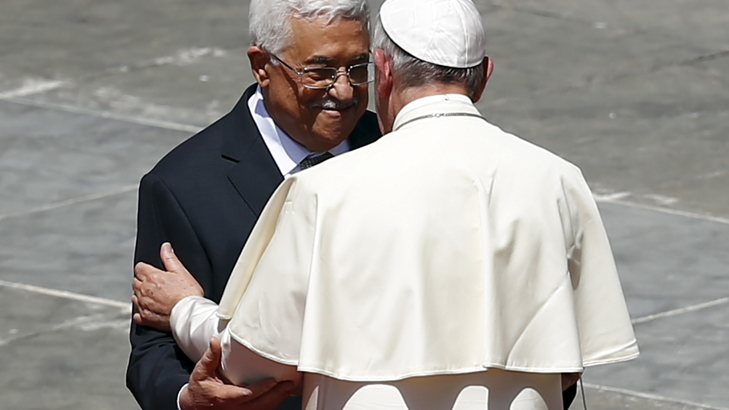 Under the leadership of Pope Francis, the Vatican has joined 135 countries in recognizing a Palestinian state. Will it be more than a boost for Palestinian morale? We hear Israeli reaction and the possible consequences in Europe and elsewhere in the world of diplomacy.
