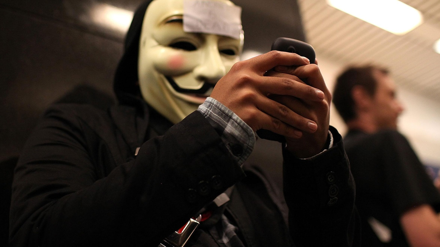 Social media have been a force for liberation in repressive countries. They've also been used to organize crime...