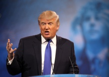 Shame and Narcissism on the Campaign Trail