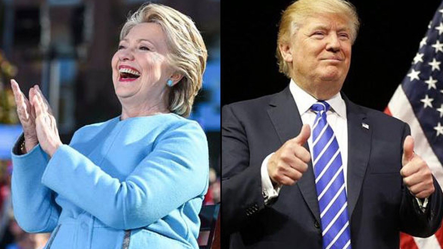 """During the Republican primaries, Donald Trump was happy to point at polls that showed him defeating a crowd of professional politicians. Now, most polls indicate that he won't beat Hillary Clinton. He calls them """"phony."""" We ask prominent pollsters about who to believe."""