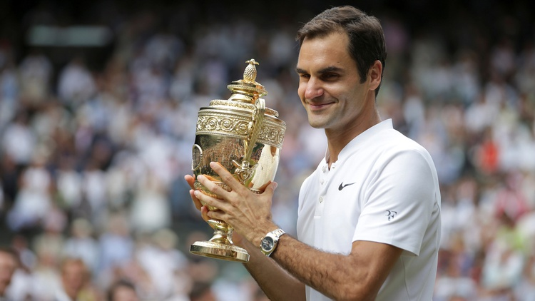 The might and magic of  Roger Federer . What's behind the success of the greatest tennis player in history?