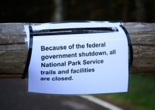 The shutdown highlights a broken system