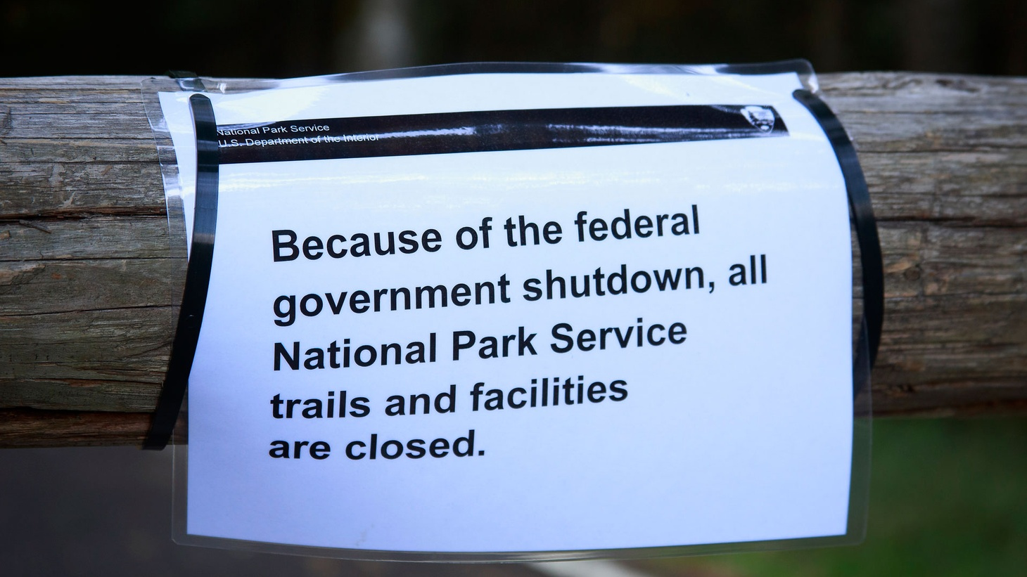 """""""To the Point"""" goes beyond the current blame game and explains the political calculations behind government shutdowns. You need to know, because the next one may be just weeks away."""