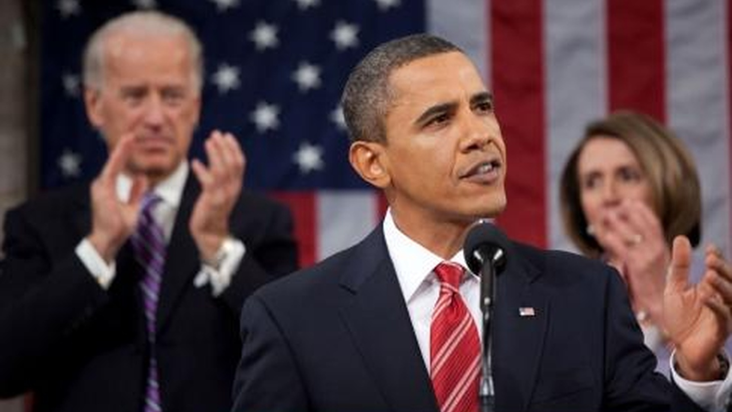 During last night's State of the Union Address, President Obama admitted mistakes while defending his first year in office. What does he want for the future, and what is he likely to get? We sample opinions. Also, President Karzai's new priority, reaching out to the Taliban, and Toyota's struggle to stay on top.
