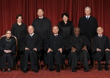The Supreme Court and the End of Judicial Restraint