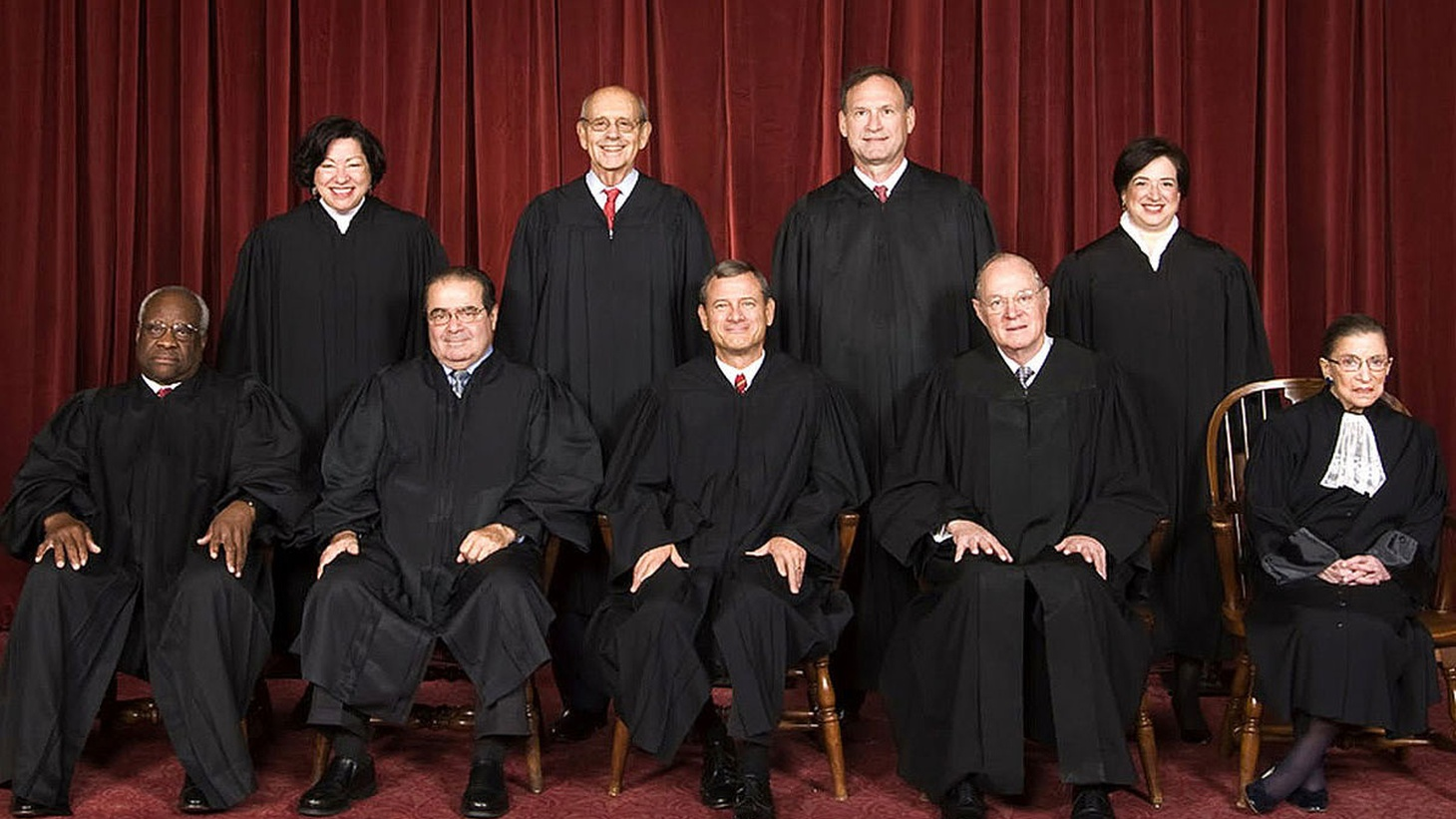 Major decisions are expected this month from a US Supreme Court more divided politically than ever before.
