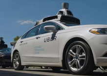 Federal government unveils self-driving car guidelines