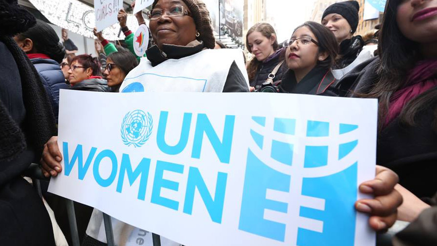 For 20 years world leaders have promised gender equality, but honor killings, rape and domestic abuse are still prevalent in many places.  We hear about this week's 59th session of the UN's Commission on the Status of Women, the progress that has been made and how much is left to be done.