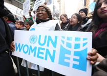The UN and Violence against Women