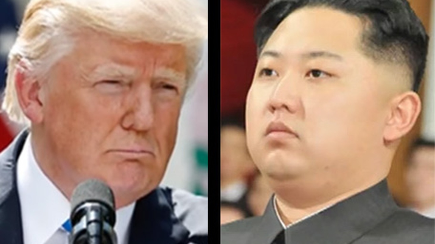 President Trump and North Korea's Kim Jung Un made provocative statements yesterday about the use of nuclear weapons. What are their respective messages, and do they understand one another?