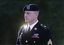 Bowe Bergdahl gets dishonorable discharge but avoids prison