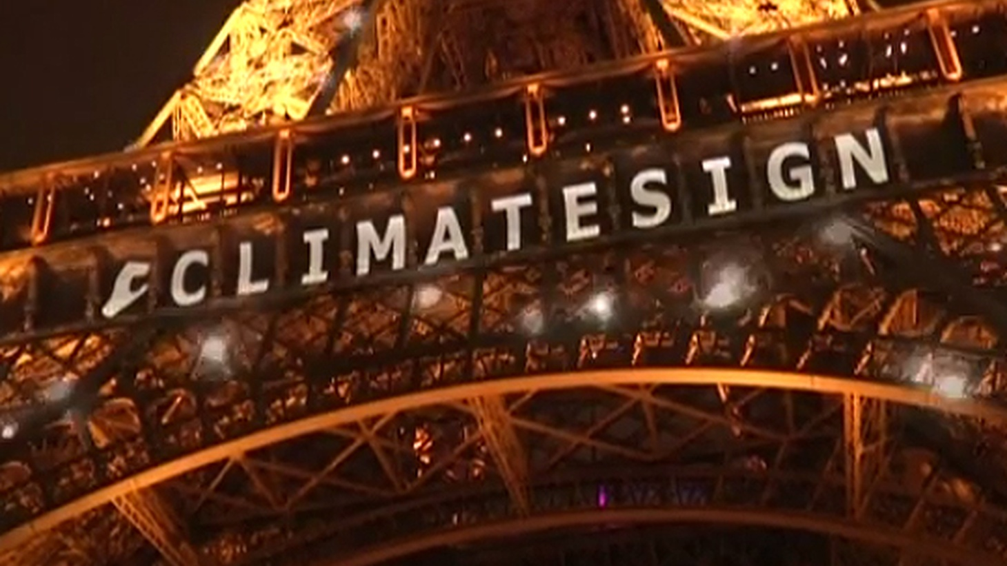 More than 150 heads of state have recognized the science of climate change, but denial is alive and well in the US Senate. We hear how that helped shape this weekend's international agreement in Paris.