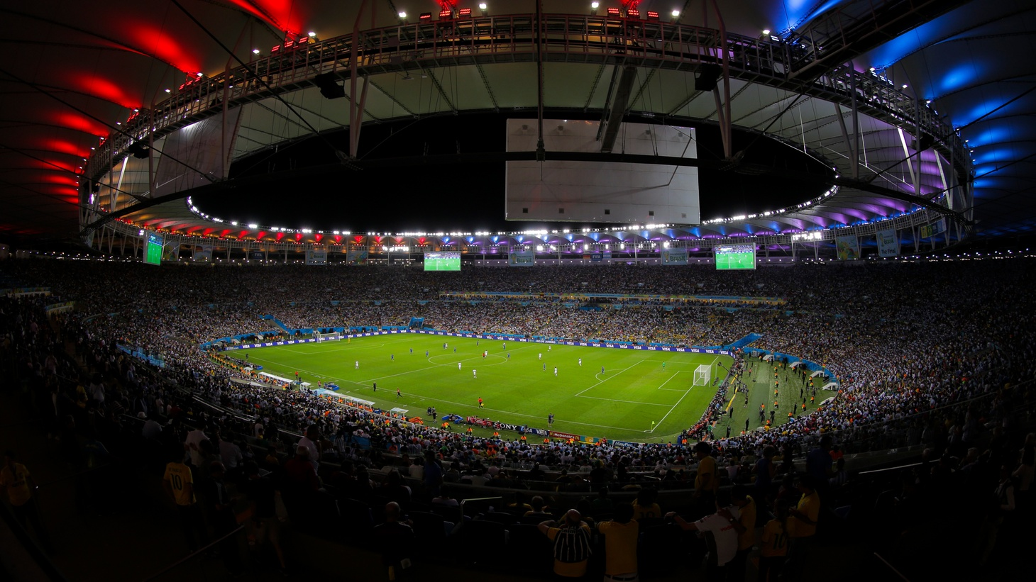 Brazil hosted a month-long festival of great soccer, and global TV ratings went through the roof. Now it has to cope with the aftermath. We'll look at the impact on Brazil—and on FIFA, soccer's governing body, where reports of corruption and bribery are not going away.