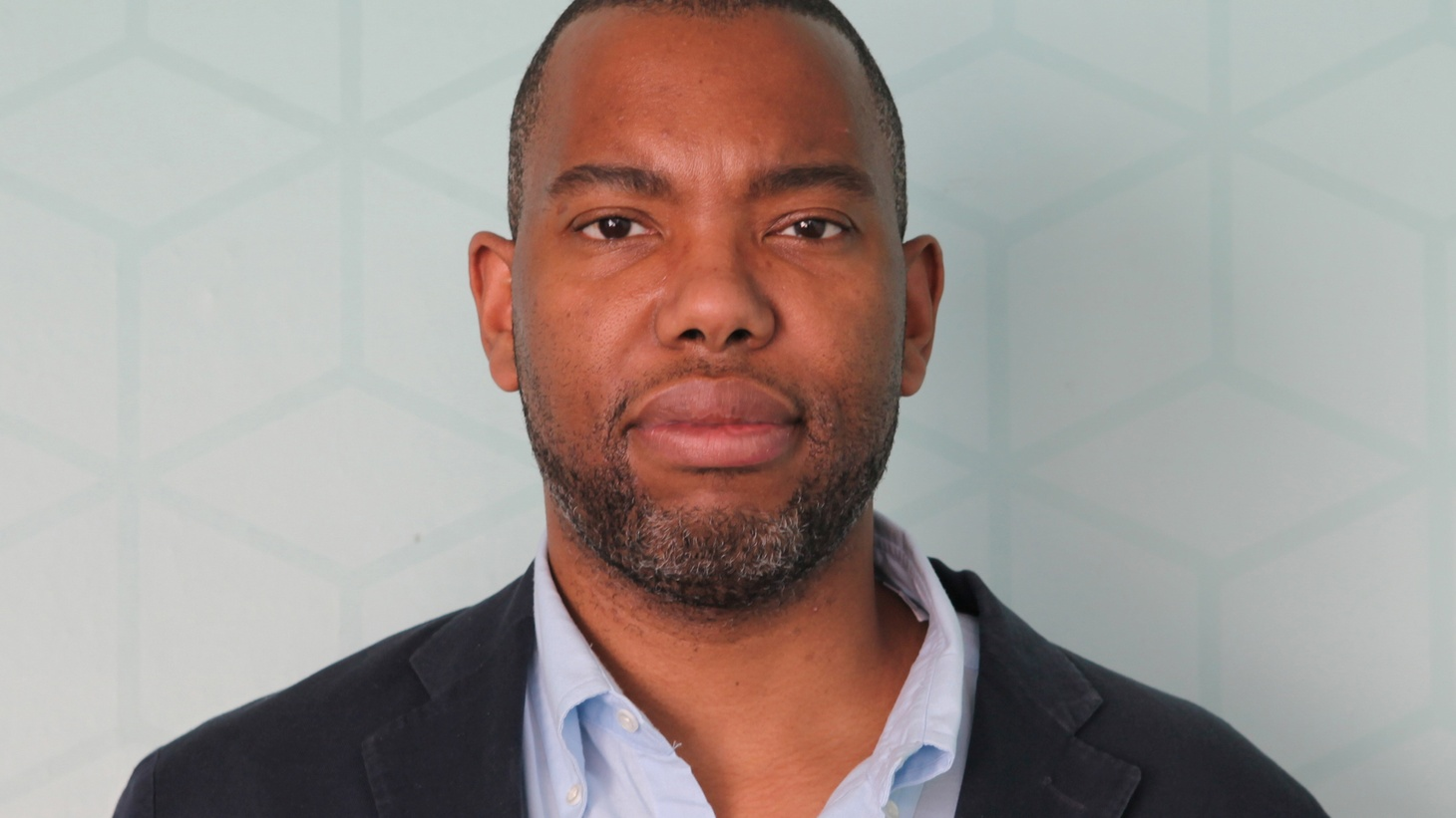 Ta-Nehisi Coates is a public intellectual who does not shy away from uncomfortable conversations. He's the author of  Between the World and Me , and winner this year of the National Book Award for nonfiction. He's a national correspondent for the  Atlantic  magazine and a MacArthur fellow.