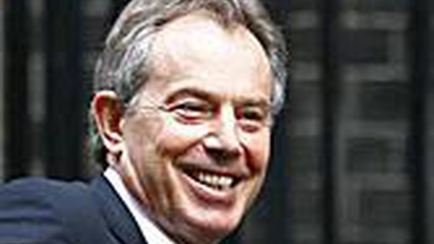 """Tony Blair helped resolved the """"Troubles"""" in Northern Ireland. Now he's a Special Envoy to the Middle East. Will the lessons of one conflict apply to the other? Also, a massive car bomb discovered in London, and the Supreme Court and Guantánamo Bay."""