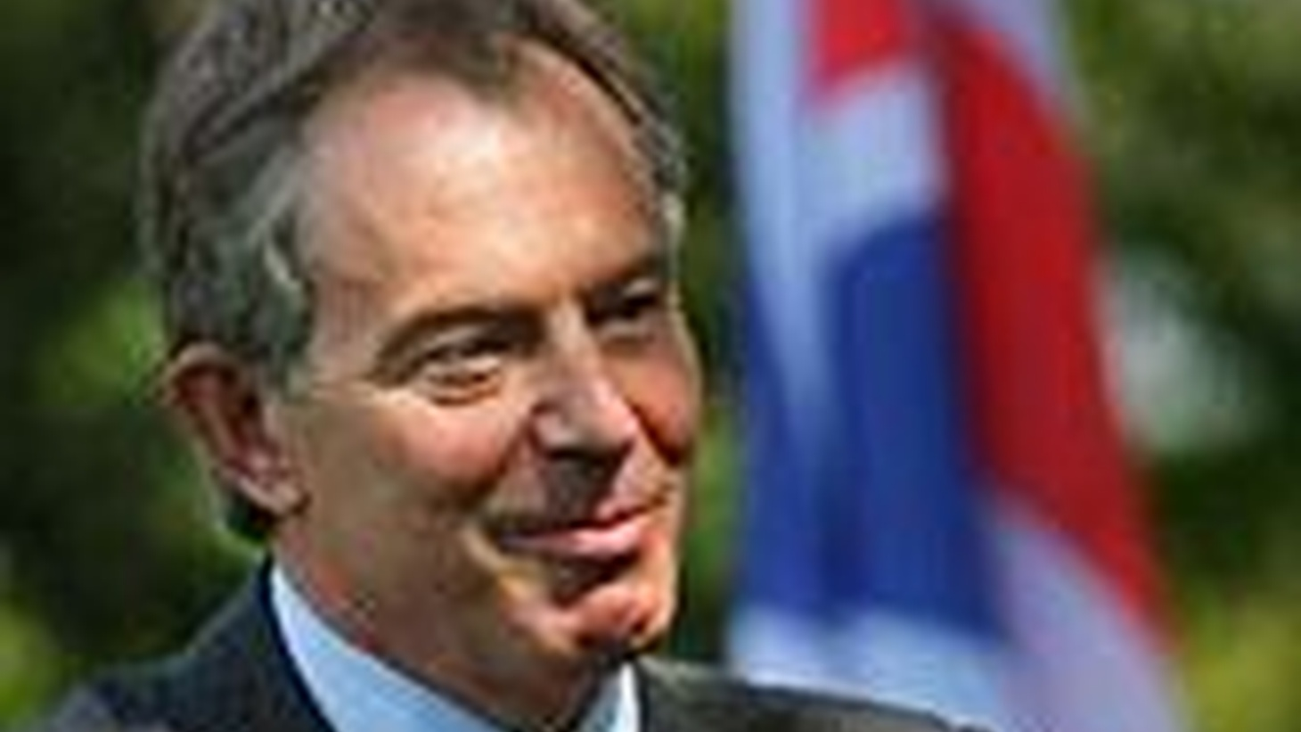 """Tony Blair says, """"Ten years is enough,"""" and he'll step down as British Prime Minister on June 27.   We look at Blair's record and what his departure will mean for President Bush and the European Union.   Also, President Bush on a new Iraq spending bill, and Pope Benedict XVI on politics, religion and abortion."""