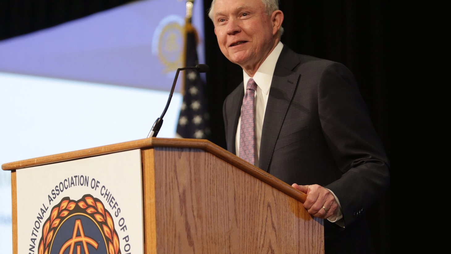 "The pendulum swings between treatment-focused approaches to drug abuse and tough law enforcement. Now, after years of Obama-era ""reforms,"" President Trump's Attorney General, Jeff Sessions wants local police freed from federal restrictions to fight another ""war on drugs."""