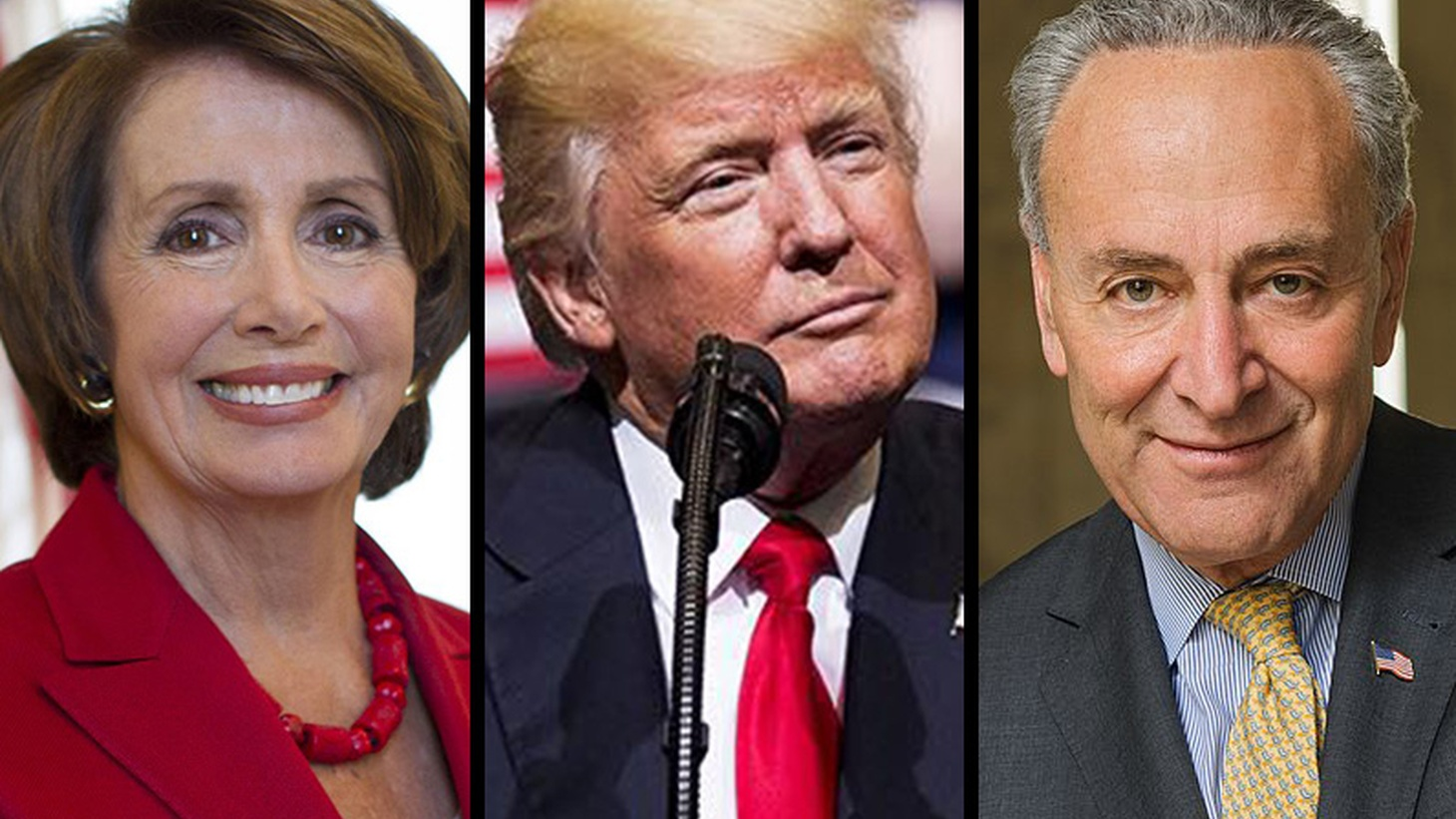 President Trump struck a deal last week with Democrats Nancy Pelosi and Chuck Schumer. Or did he? Sometimes he sounds like he did and sometimes he doesn't. We look at what might or might not be next for the Dreamers protected by DACA.