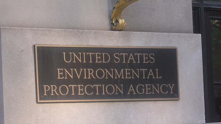 Government workers at the EPA and other departments are telling reporters they've been muzzled by orders not to talk to the public — or even to staff members in Congress.