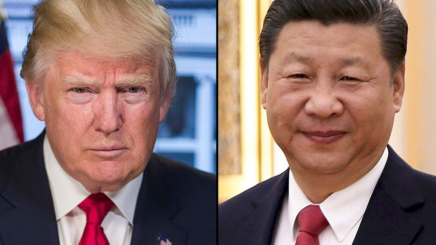 We get a preview of the potential benefits — and potential risks — of this week's summit meeting of the Presidents of the US and China.