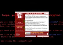 The ransomware outbreak continues