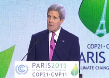 Paris Climate Talks… More Progress than Expected?