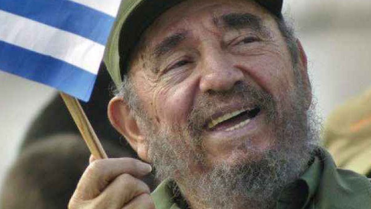 After Fidel Castro's death on Friday night, President Obama expressed hope that the warming of relations between Cuba and the United States could continue.