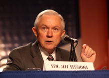 Questions about Sessions remain as confirmation hearings set
