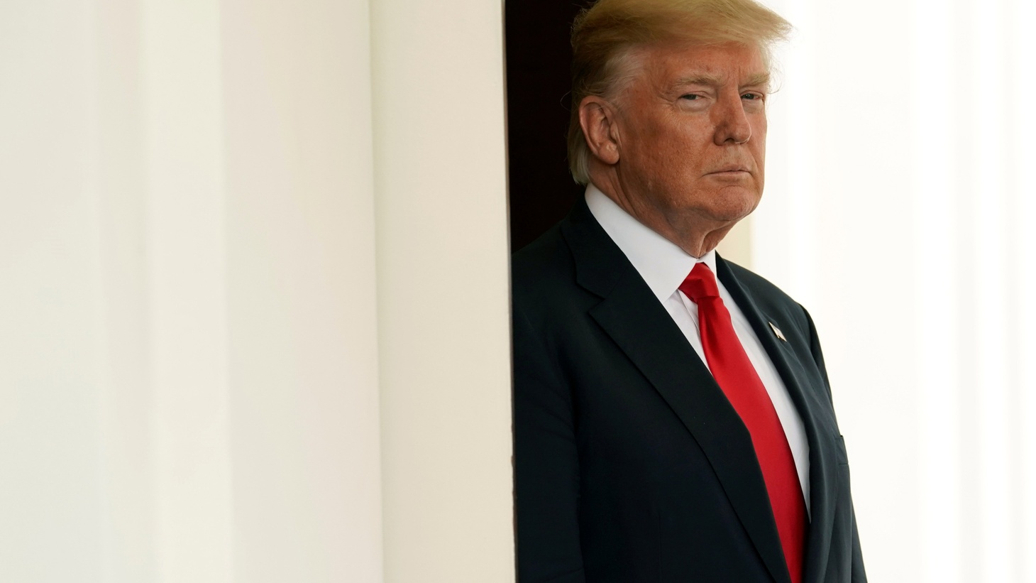 President Trump is reportedly ready to pull the US out of the Paris Agreement on Climate Change. We look at the possible consequences. On the second half of the program, we hear about cuts in Obama-Era civil rights programs called for by the Trump Administration's first budget plan.