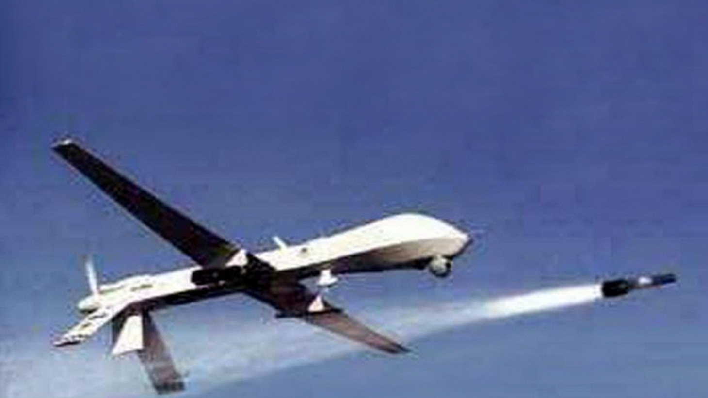 "The Obama Administration says drones can eliminate specific terrorist targets with a minimum of ""collateral damage."" But available numbers show conventional airstrikes take out fewer ""civilians."" We hear what it's like to kill people by operating a computer 8000 miles away."