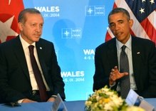 US and Turkey, a strained relationship of long-time allies