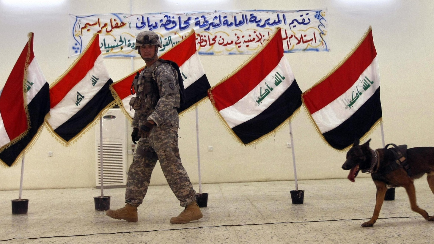 The new wave of bombings continued today in Iraq. With US troops leaving cities and towns next Tuesday, is the country faced with sectarian civil war? Also, German Chancellor Angela Merkel at the White House, and the world mourns Michael Jackson.