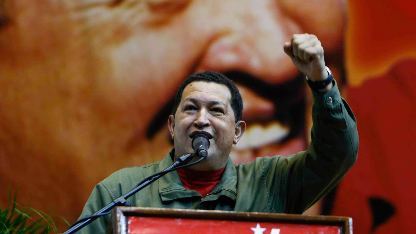 Venezuela is in mourning for President Hugo Chavez, who died yesterday in Caracas. As Latin American leaders arrive to pay their respects, we look at his life and legacy.