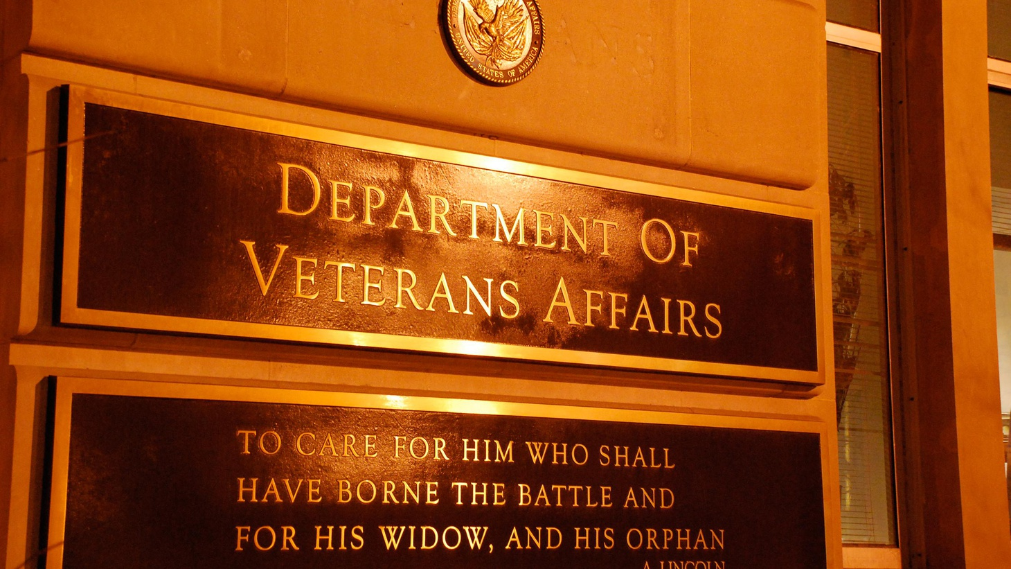 The Veterans Administration is far behind in processing claims. We hear why so many vets are so frustrated, despite bipartisan promises they'll get what they deserve.
