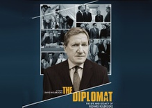 The Life and Legacy of Diplomat Richard Holbrooke