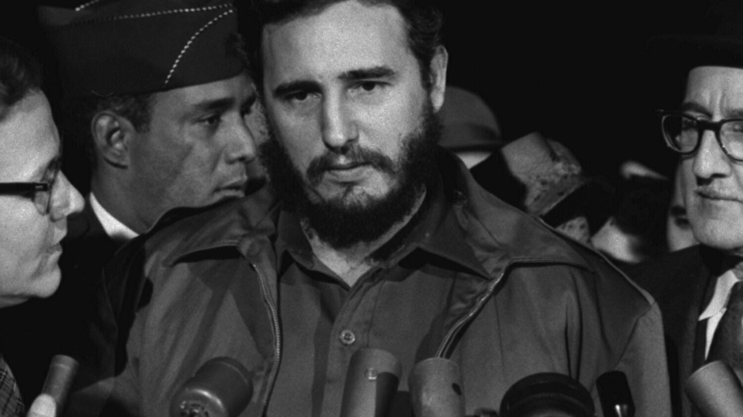 As the US and Cuba remember the late Fidel Castro, all eyes are on his surviving brother, Raul — and on America's next President, Donald Trump. Will the relaxation of tensions continue, or will hardliners reverse course?