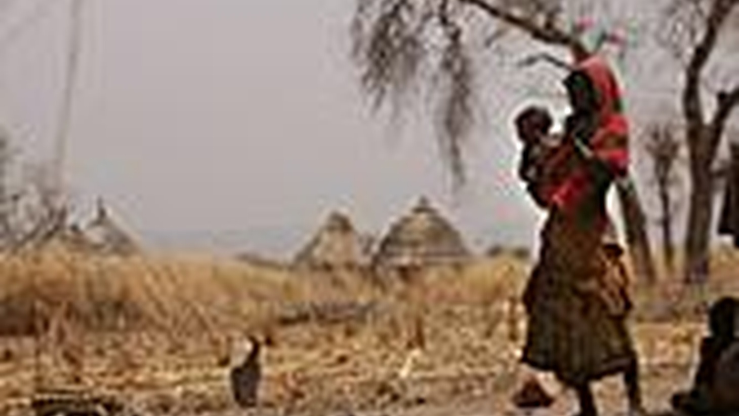 Many wells are going to be drilled to determine if an ancient lake under Darfur in western Sudan is still full of water. Would plentiful water end four years of bloody violence? Will water shortages lead to other conflicts around the world? Also, Pakistan's Supreme Court deals a blow to President Musharraf, and contempt of Congress and executive privilege.