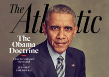 The Obama Doctrine: Fear and Force