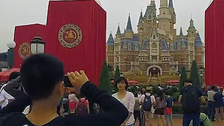Exported Disneylands have not always started out strong. Will the  Magic Kingdom in Shanghai  be a different story?