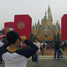 Shanghai Disneyland Opens, but Will the Chinese Come?
