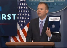 White House budget proposal slashes and burns