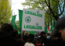 Canada announces legislation to legalize marijuana