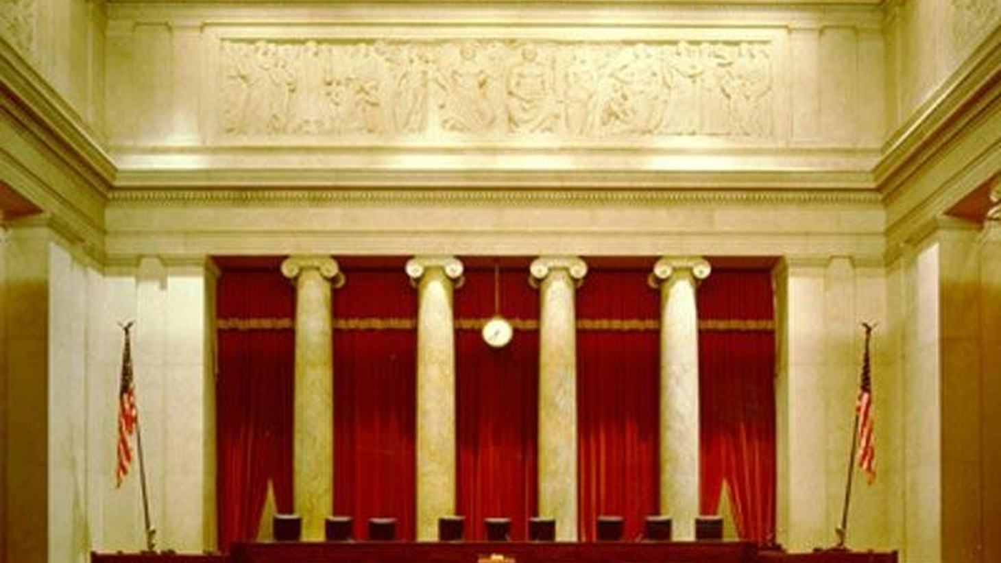 Liberal or Moderate? Man or Woman? Black, White or Brown? Should the next Supreme Court Justice have judicial experience or a record of service in other branches of government? We hear different as President Obama gets ready to pick his first nominee. Also, the pace of unemployment slows, and Pope Benedict visits the Middle East.