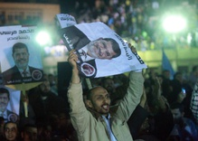 Who Will Be Egypt's Next President?